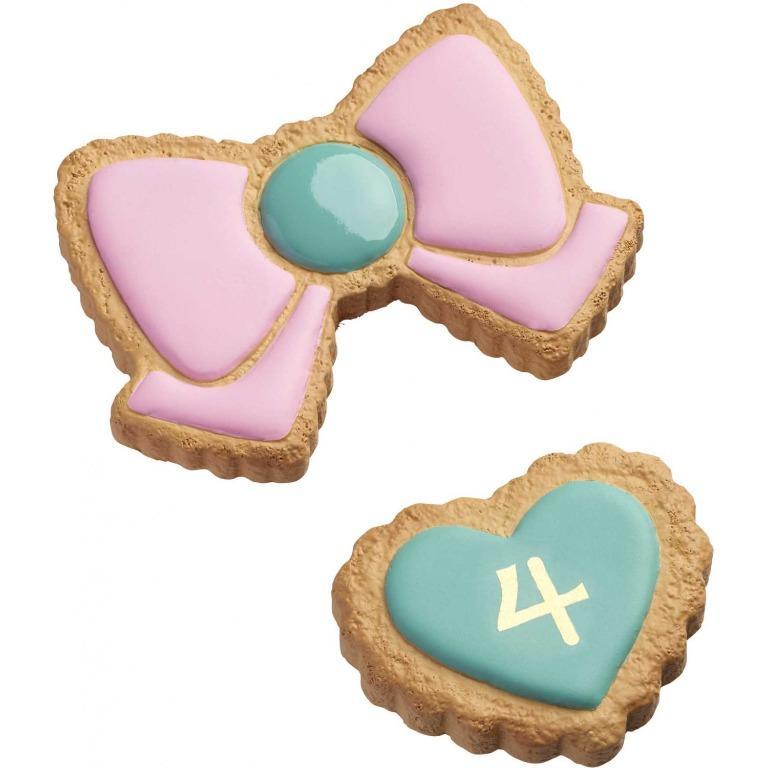 Sailor Moon Patisserie Blind Box Sailor Jupiter Cookie Charm Set