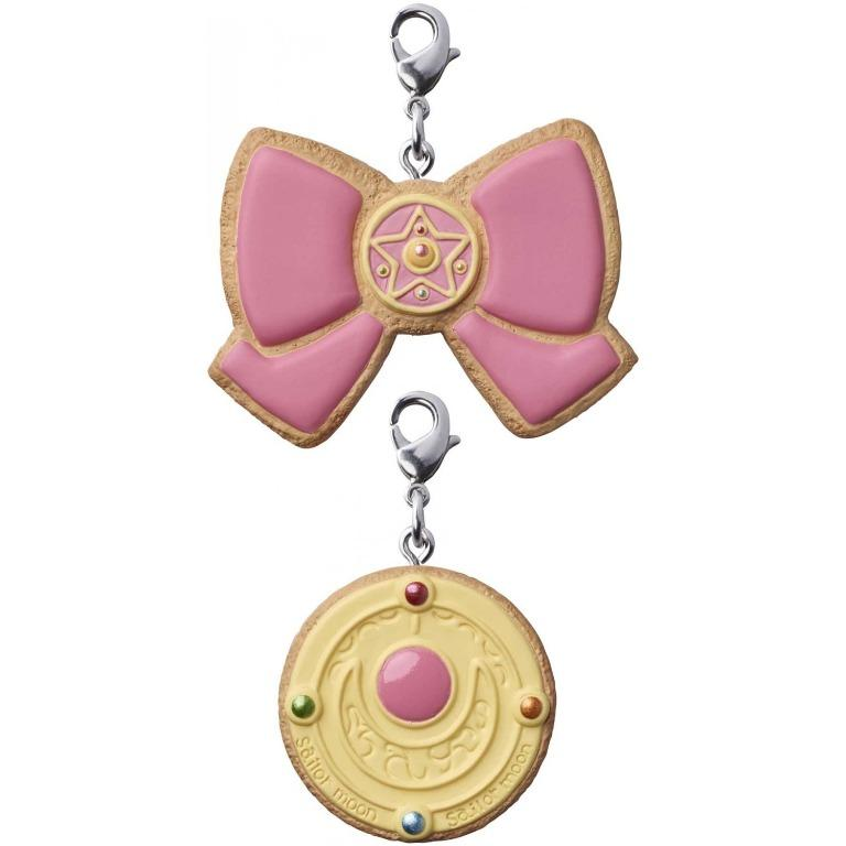 Sailor Moon Patisserie Blind Box Sailor Moon Cookie Charm Set