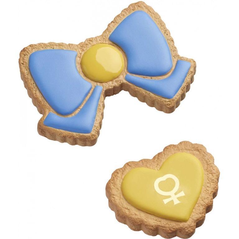 Sailor Moon Patisserie Blind Box Sailor Venus Cookie Charm Set