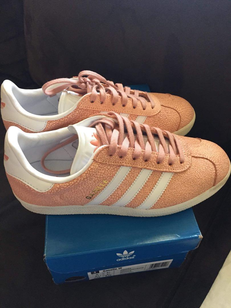 See by Chloe and Adidas Gazelle Us 6 Bundle price!Authentic items
