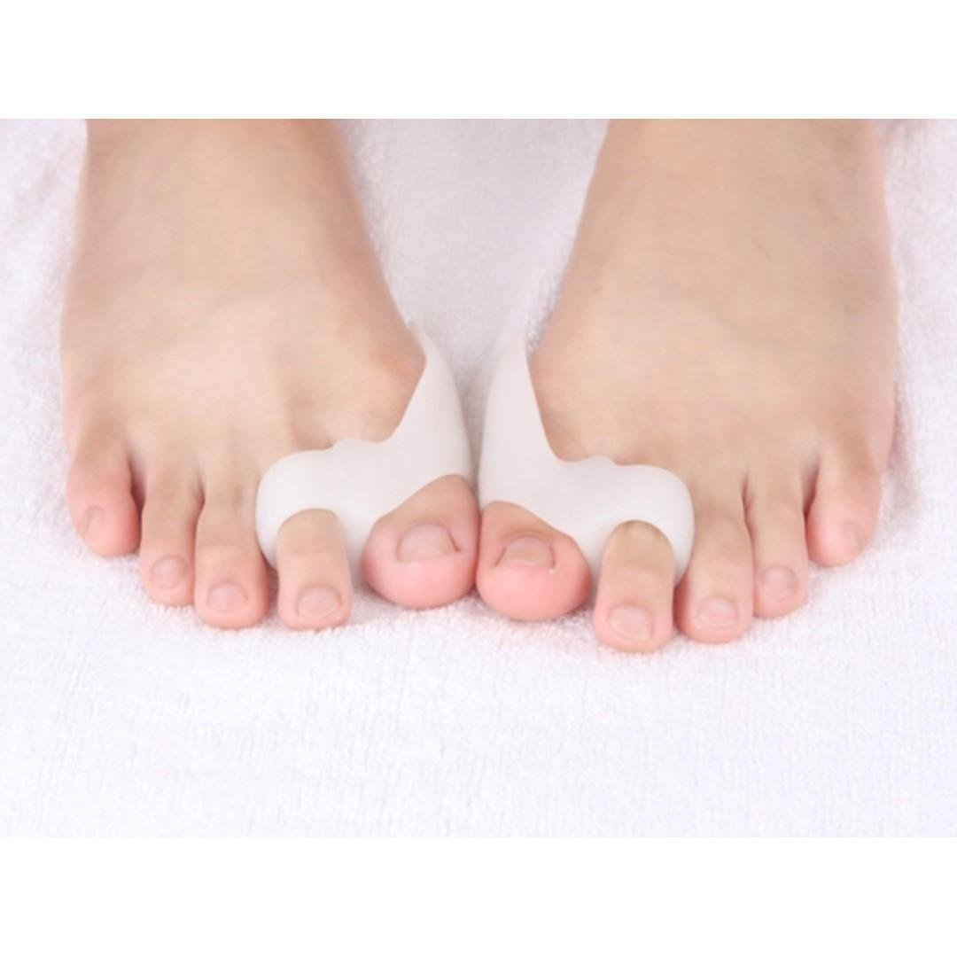 Toe Bunion Support Brand New