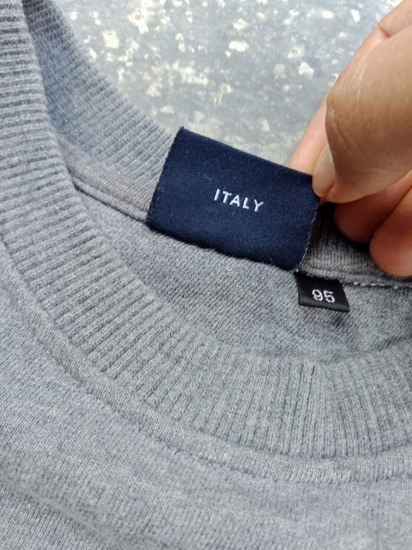Vtg Ellesse crewneck sweatshirt