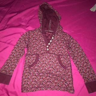 GAP baby jacket sweater hoodie