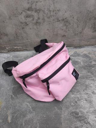 Based Club Shoulder Hip Bag