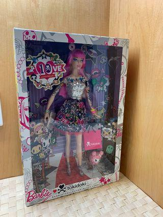 Barbie Tokidoki Limited Edition