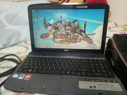 15'6 acer laptop