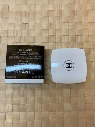 💯Guaranteed Original Chanel Le Blanc Foundation
