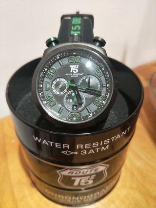 T5牛頭錶