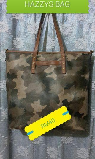 HandBag(Style Army)