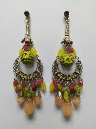 Women's Chandelier Earrings