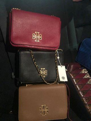 💯 Authentic Tory Burch