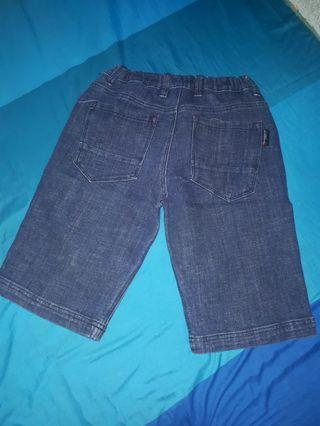 Canadian Club Maong Shorts for Boys
