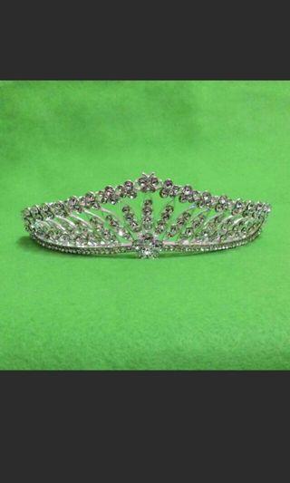 Bridal Crown pengantin