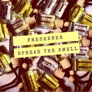Air Freshener (Lasting)