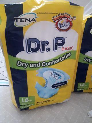 Tena Dr P Adult Diaper