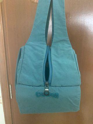 Authentic Camper bag