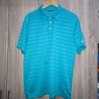 (XL) Chaps Golf mens semi dry fit polo shirt, nice fabric, super nice in actual and almost looks new