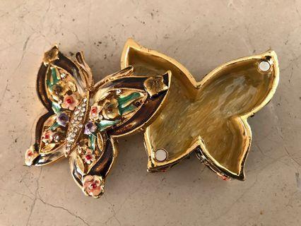 Butterfly2 Jewelry Box