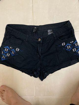 H&M woman Short Pants