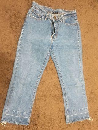 Benefit jeans