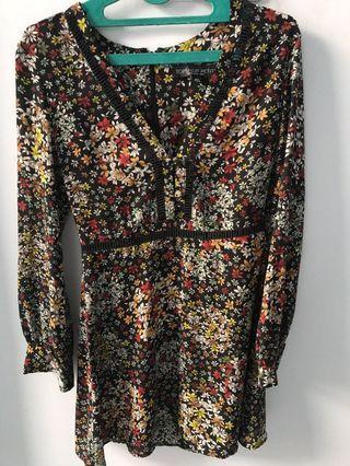Dress topshop petite #hariraya50