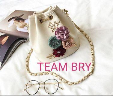 Valentina  fashion bag