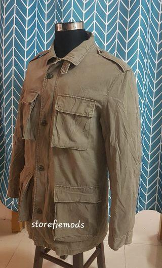 Jacket Alpha Industrie
