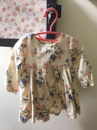 Next longsleeve dress