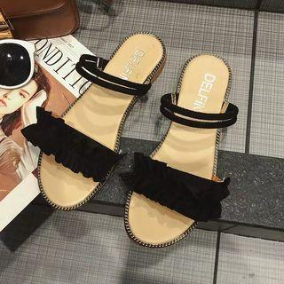 New sandal for sale rm15 only