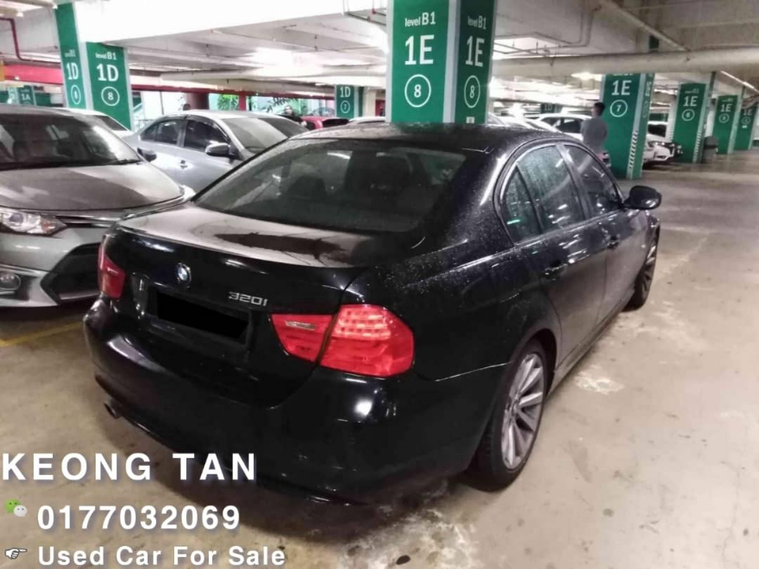 2009TH🚘BMW320I 2.0AT E90 M-SPORTS NEW FACELIFT Cash💰OfferPrice Rm34,500 Only‼️Lowest Price inTown‼️Call📲KeongForMore‼🤗