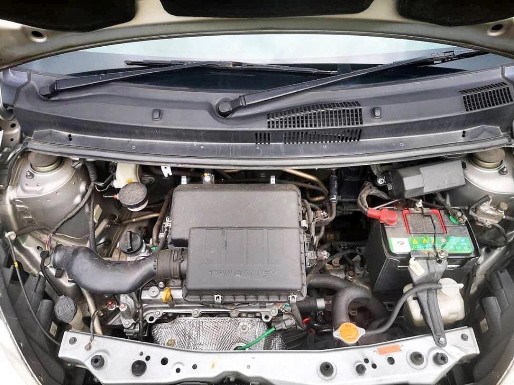 2015 Perodua MYVI 1.3 X (A) B/L LOAN KEDAI MUKA 3K