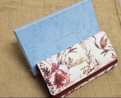 ted baker wallet purse