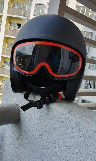 Helmet LS2 Australia