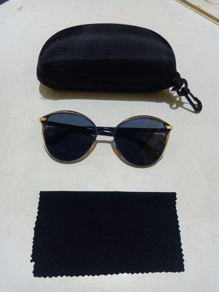Black Sunglasses Dior