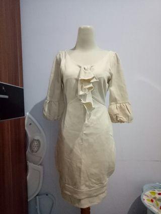 dress/atasan tunik