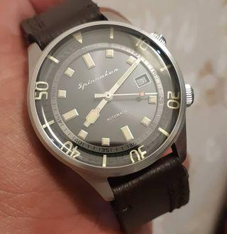 Spinnaker Automatic