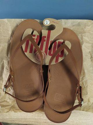 Fitflop 涼拖鞋 全新