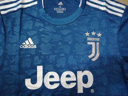 Juventus Third Adizero Player 19/20