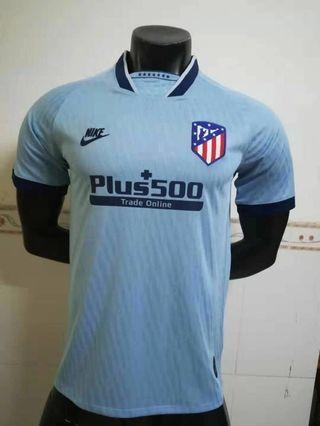Atletico Madrid Third Kit 19/20