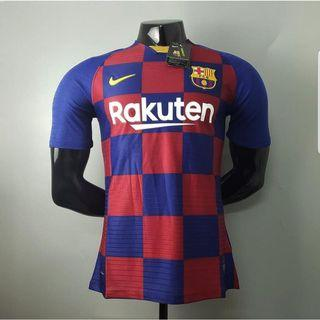 Barcelona Home Vaporknit 19/20 Player Issue