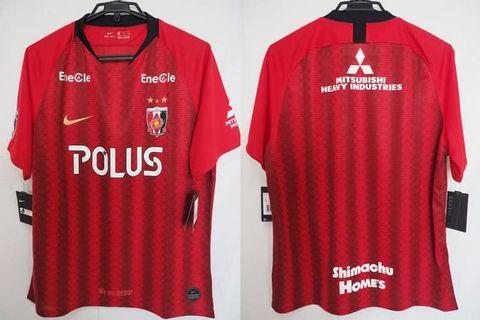 Urawa Red Diamonds Home J League