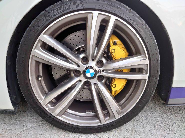 #435i BMW 2013-4年 M版 總代理