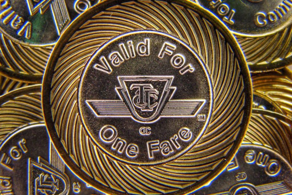 50 TTC Tokens