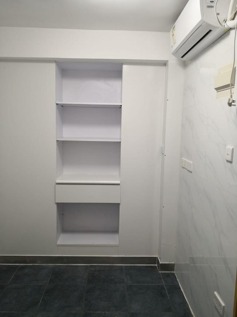 深水埗基隆街全新裝修出租單位/劏房