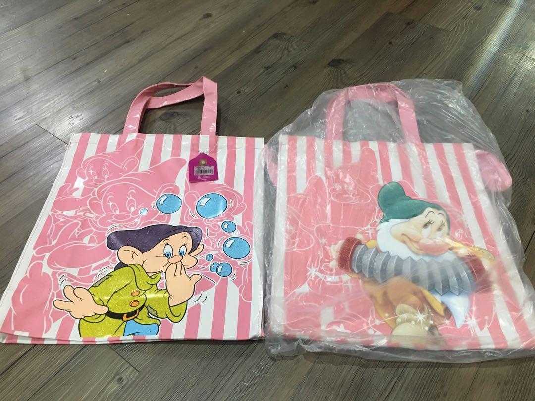 迪士尼手提袋