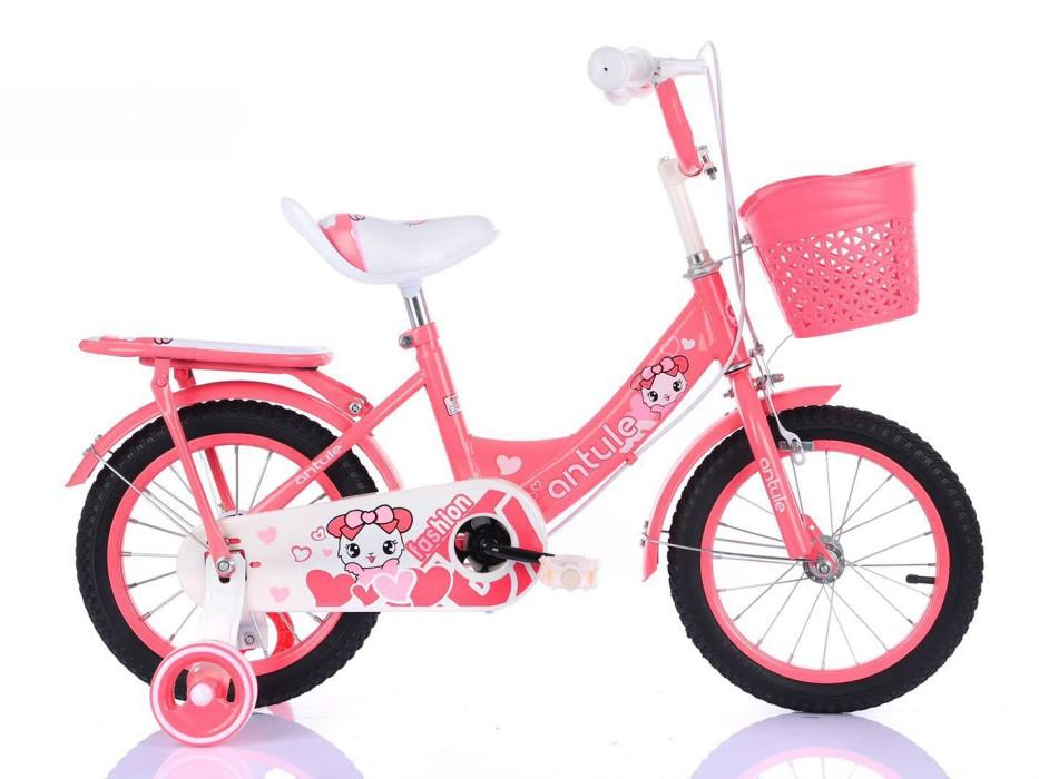Antule children's bicycle indoor and outdoor cycling exercise is sturdy and durable KT CAT