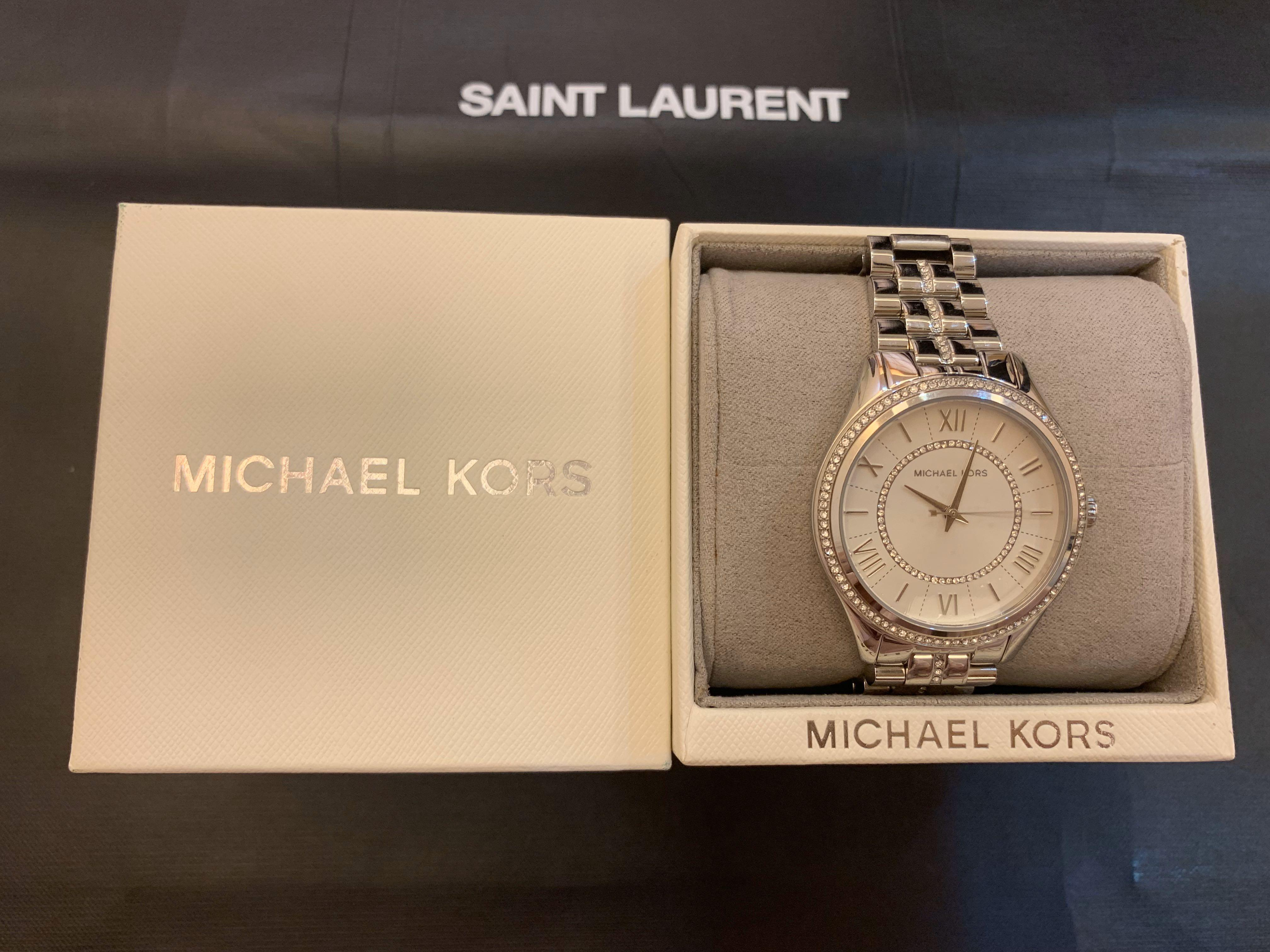 Authentic New Michael kors watch