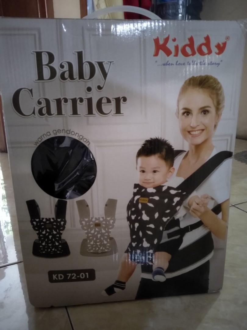 Baby Carrier kiddy / gendongan