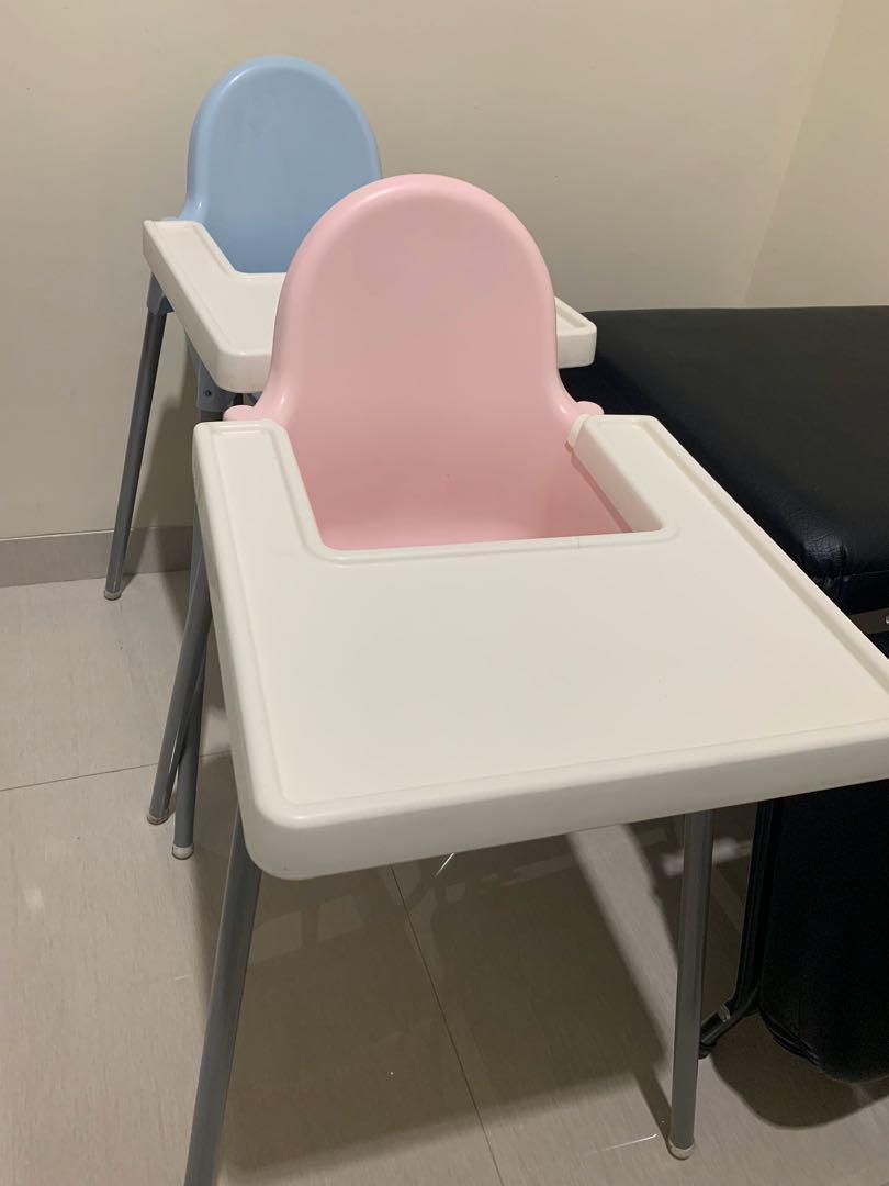 Baby Chair kursi makan bayi