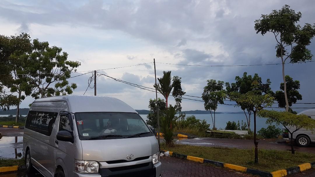 Batam car rent provide transport servis with quality no 1 in batam